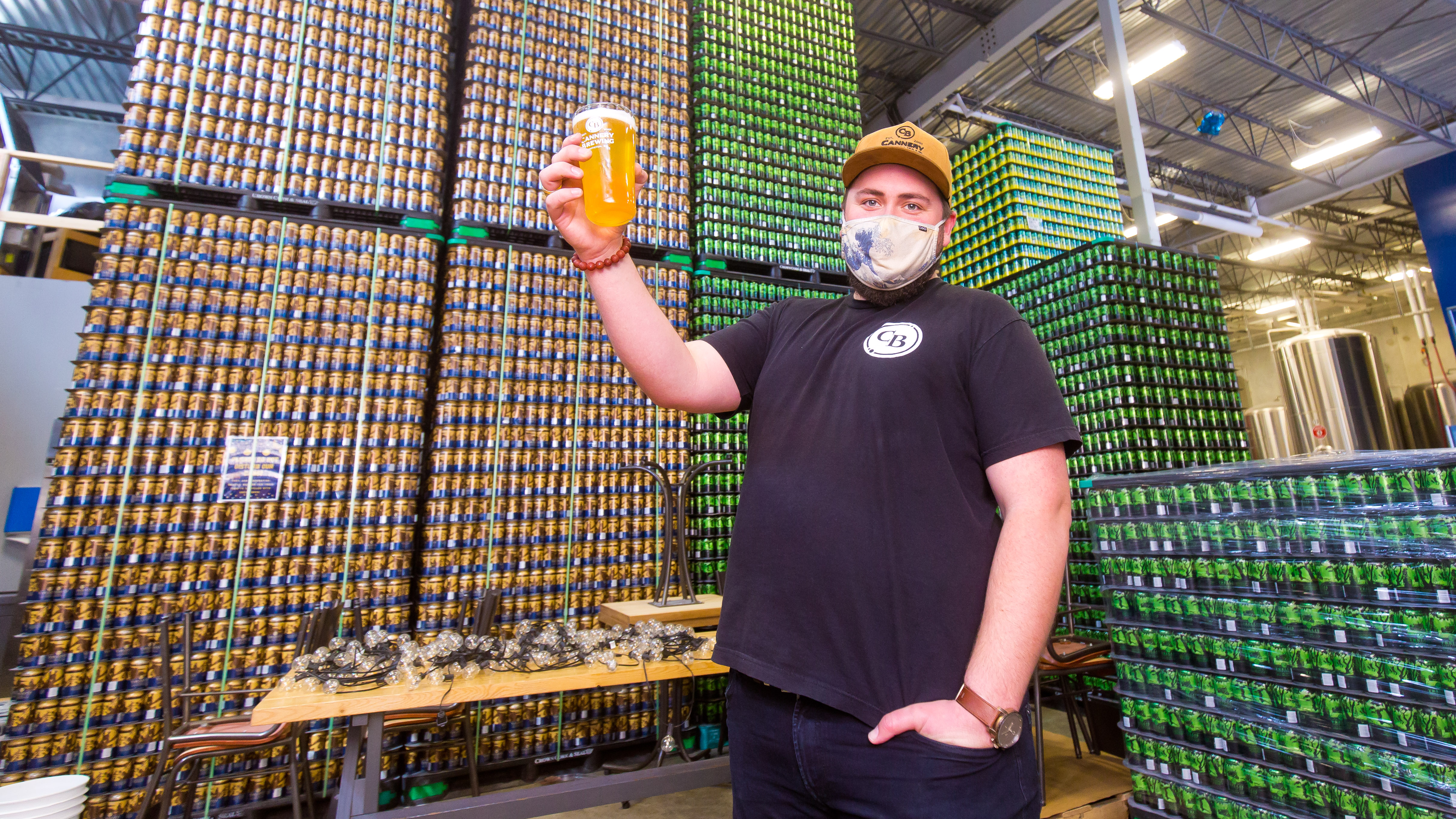 Cannery Brewing turns 20