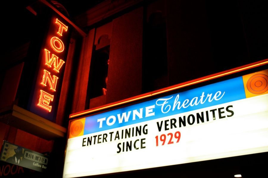 <who>Photo credit: Vernon Towne Cinema