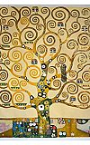 Pro-D Day Art Camp | Gustav Klimt's Tree of Life