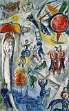 Pro-D Day Art Camp | Daydreaming with Marc Chagall