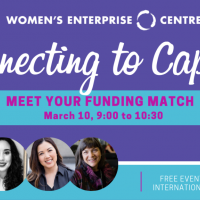 Connecting to Capital: Meet Your Funding Match