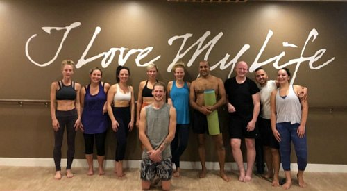 CONTEST CLOSED! Get Local with Oxygen Yoga & Fitness and KelownaNow
