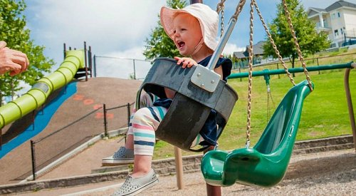 All Okanagan playgrounds are now open to the public