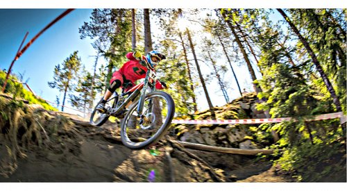 Best in BC mountain biking go head-to-head in all new local race series