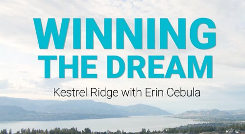 VIDEO: You could win this $2.5M Kelowna dream home