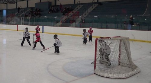 29th Annual Sweetheart Ringette Tournament glides into Kelowna