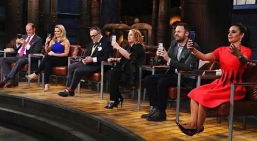 Open auditions for Dragon's Den being held in Kelowna
