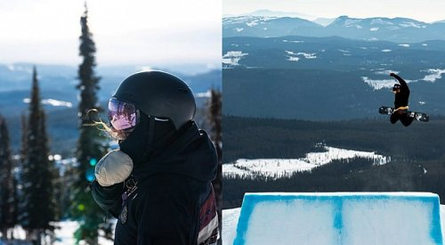 Give winter sports a try at Big White with Local Sundays
