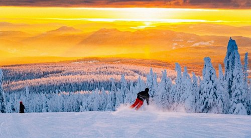 Big White offering discount on renewed season passes after early closure