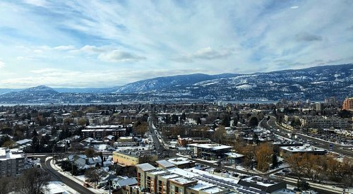 VIDEO: Kelowna scores below average on Economic Scorecard