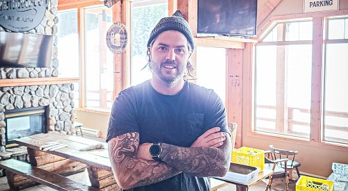 New management, old-timey spirit comes to Apex Mountain's Gunbarrel Saloon