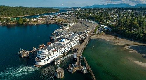 One of BC Ferries busiest routes will resume service this week