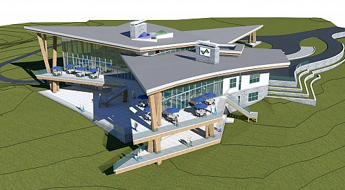 Multi-million dollar expansion project planned for The Rise Golf Course